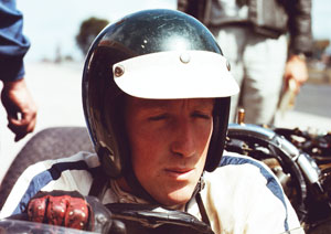 Jochen Rindt – by his rivals (2/5)