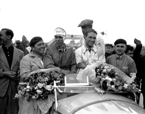 A new view of Nuvolari