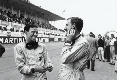 The story of the 1962 Grand Prix season