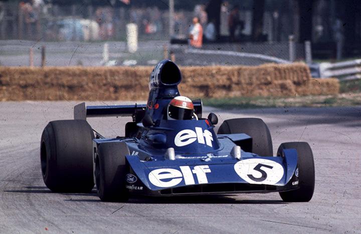92 – 1973 Italian GP