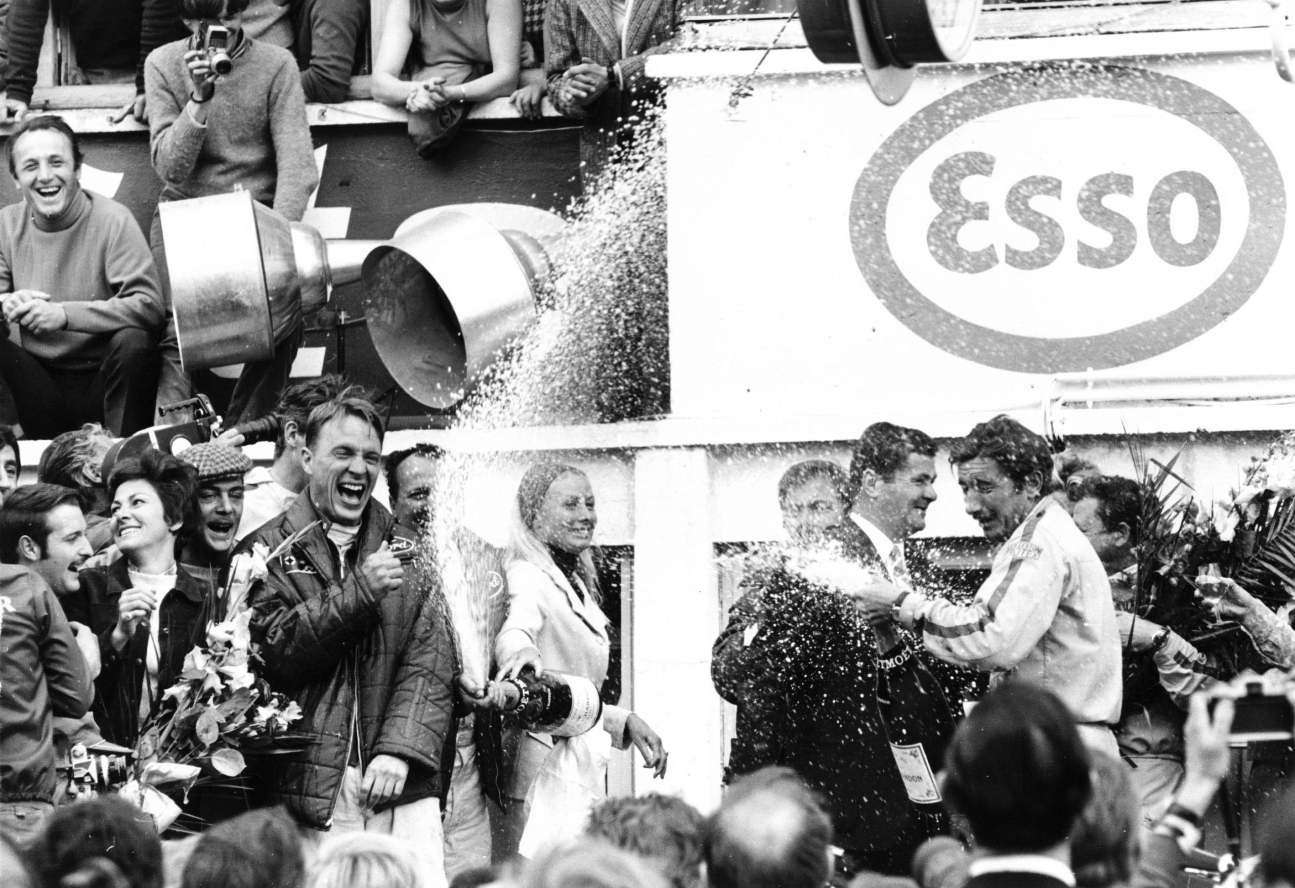 From the Archive: Two Argentine GPs, Foyt and more