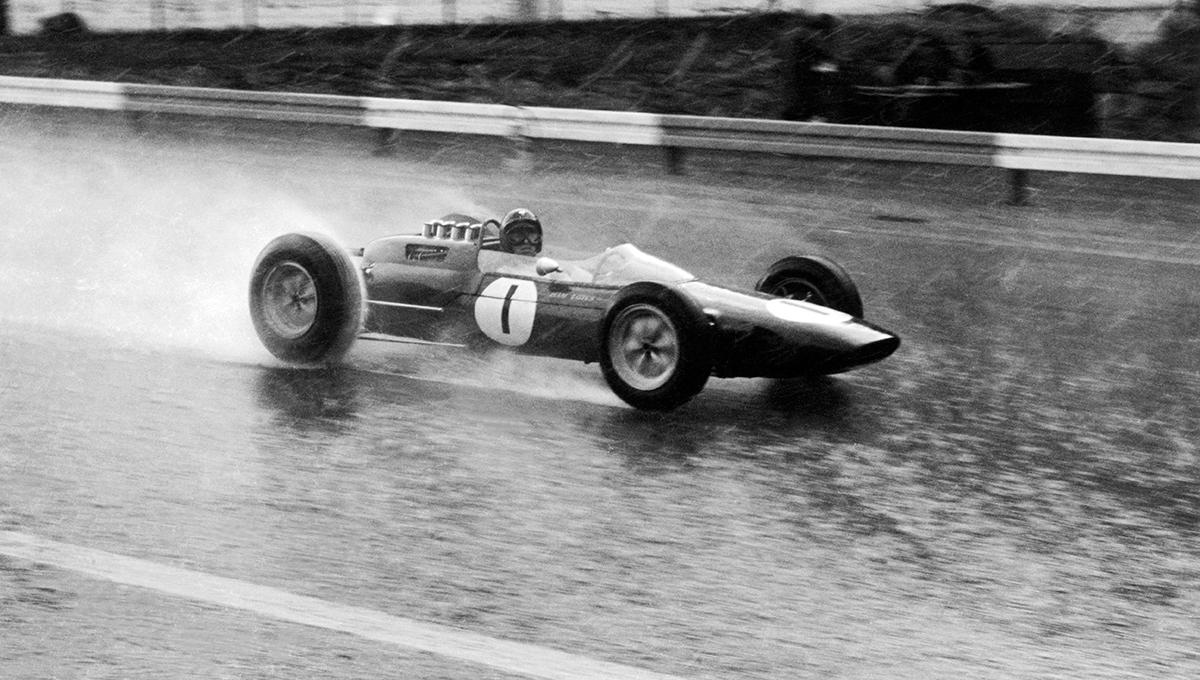 65 –1963 Belgian GP