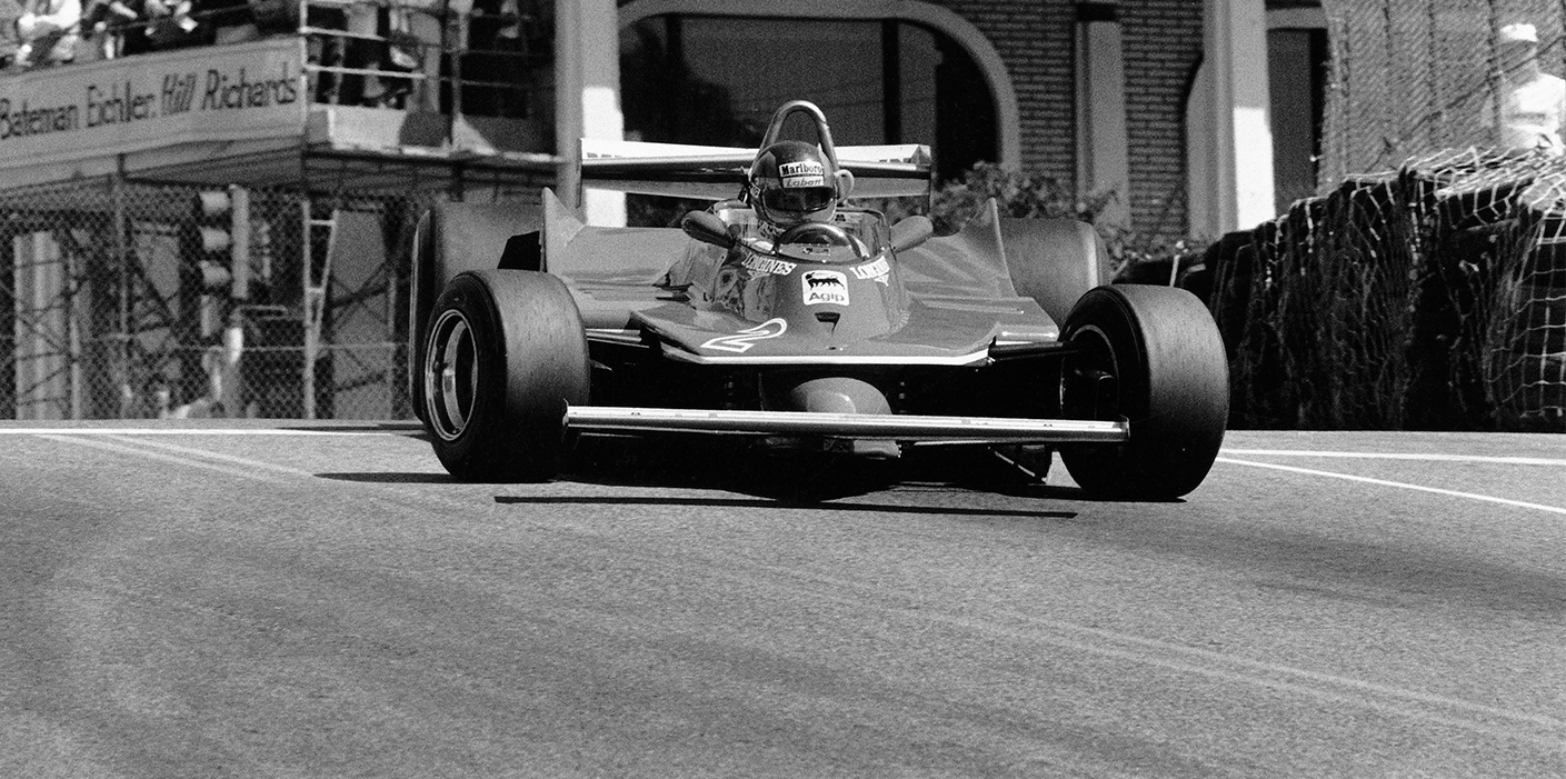 This week in motor sport – Gilles, von Trips and Haywood