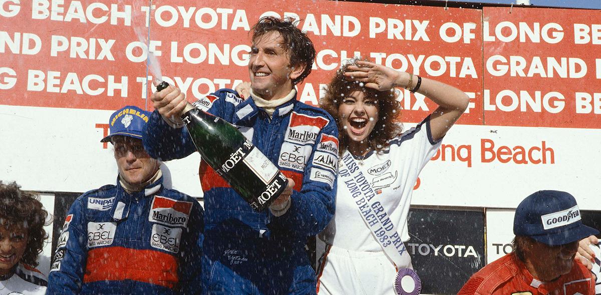 47 –1983 USA GP West