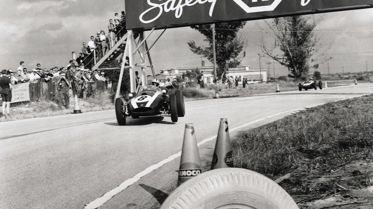 57 – 1959 United States GP