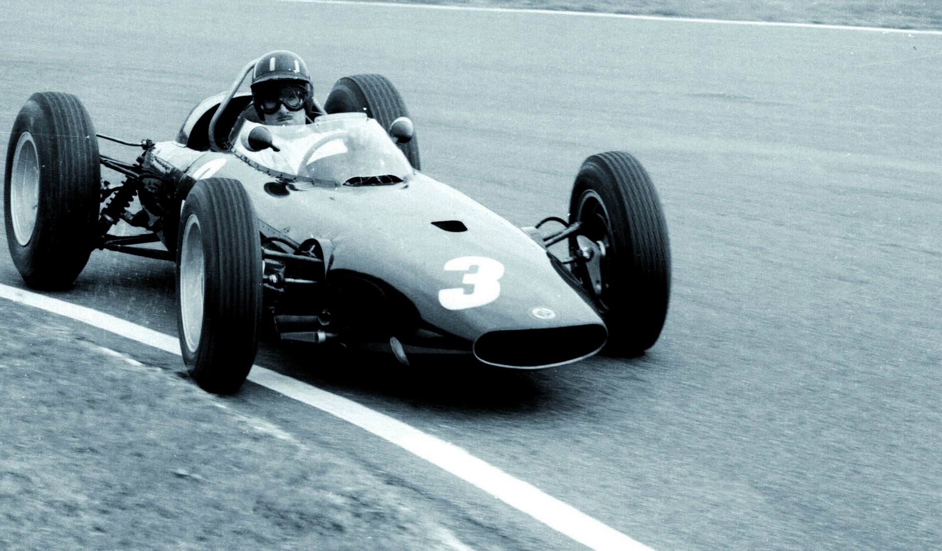 51 – 1962 South African Grand Prix