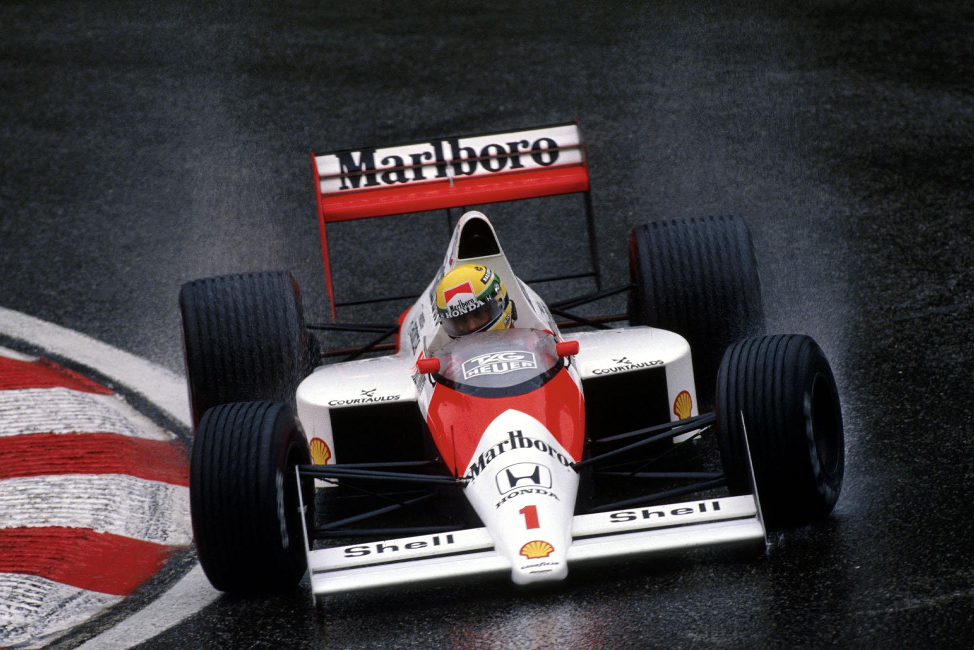 1989 BEL GP F2