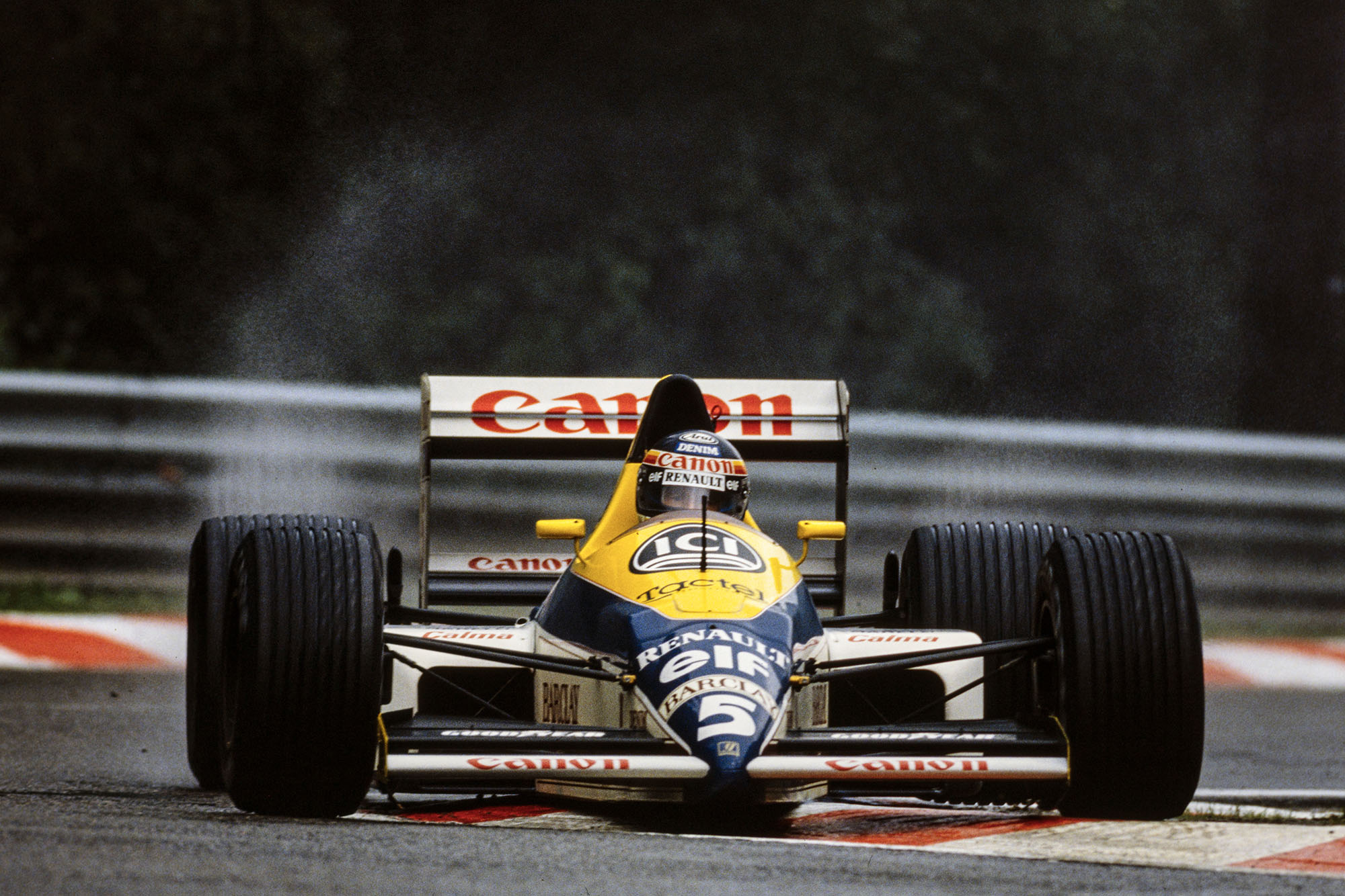 1989 BEL GP Q4