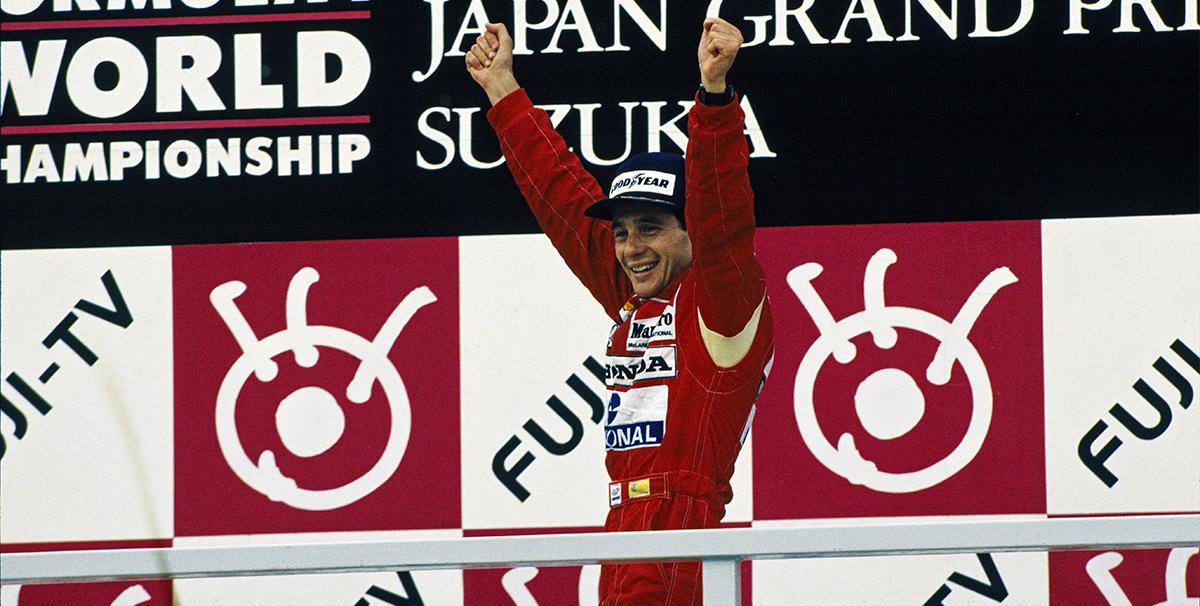 32 –1988 Japanese GP