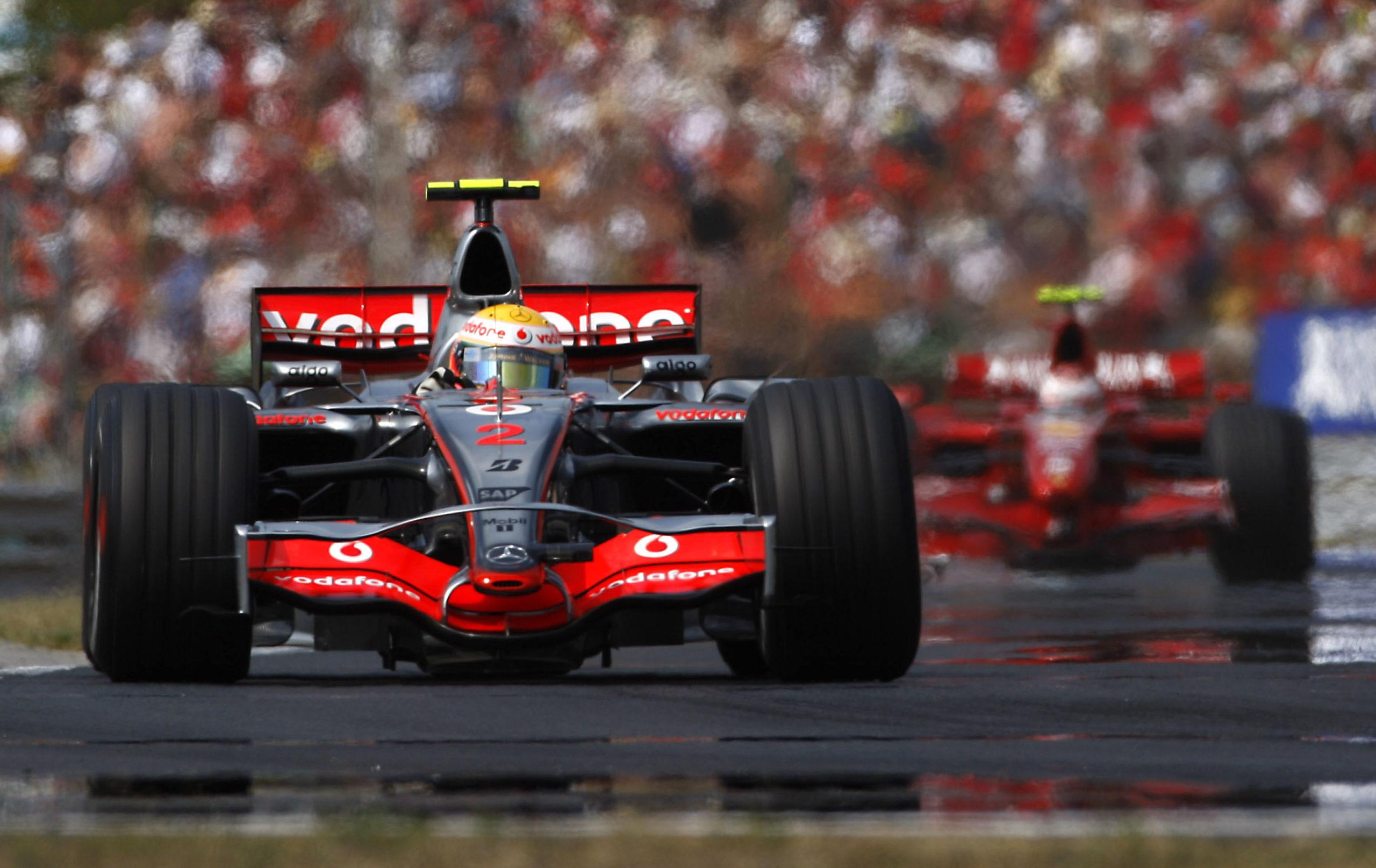 Ten Hungarian Grand Prix facts