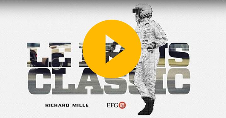 Watch: Le Mans Classic 2016 live