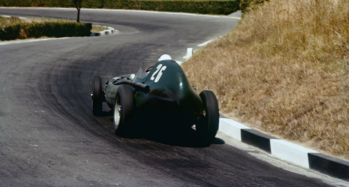 44 – 1957 Pescara GP