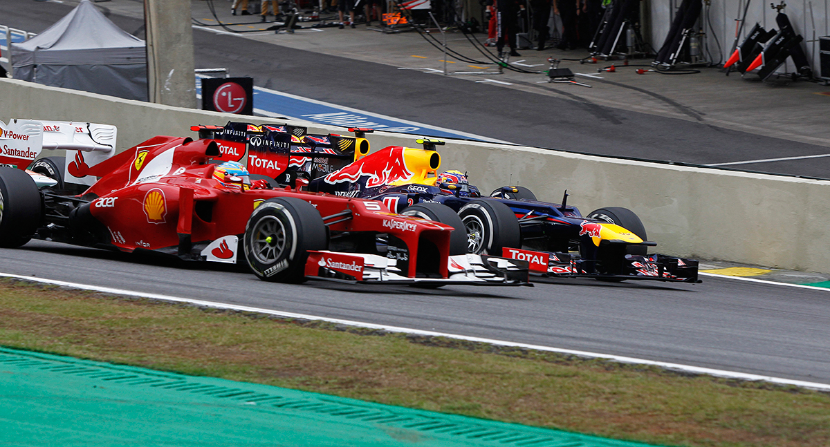 43 – 2012 Brazilian GP