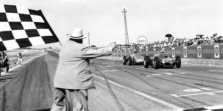 45 – 1961 French GP
