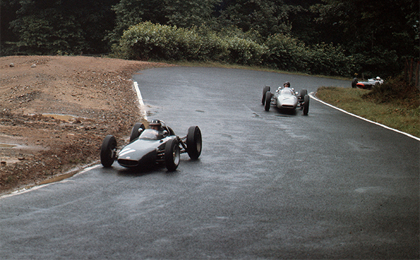 22 – 1962 German GP