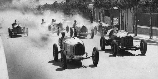11 – 1933 Monaco GP