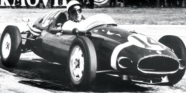 10 –1958 Argentinian GP
