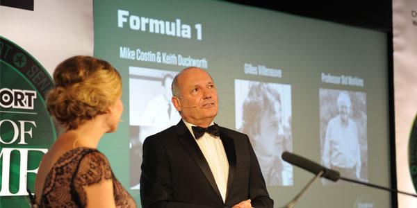 Hall of Fame 2017: F1 podcast taster