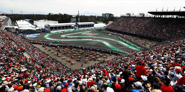 Ten Mexican Grand Prix facts