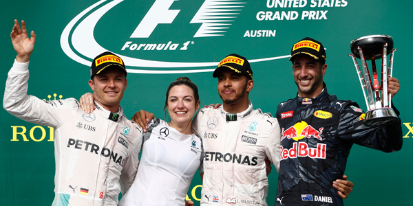 Ten United States Grand Prix facts