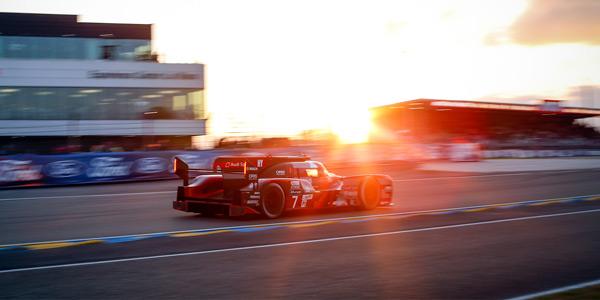 Audi quits LMP1