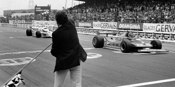 5 – 1979 French GP