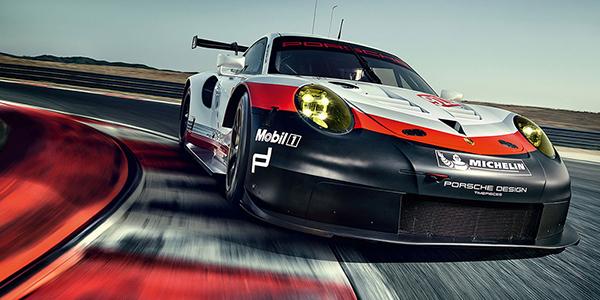 GT racing's growing problem
