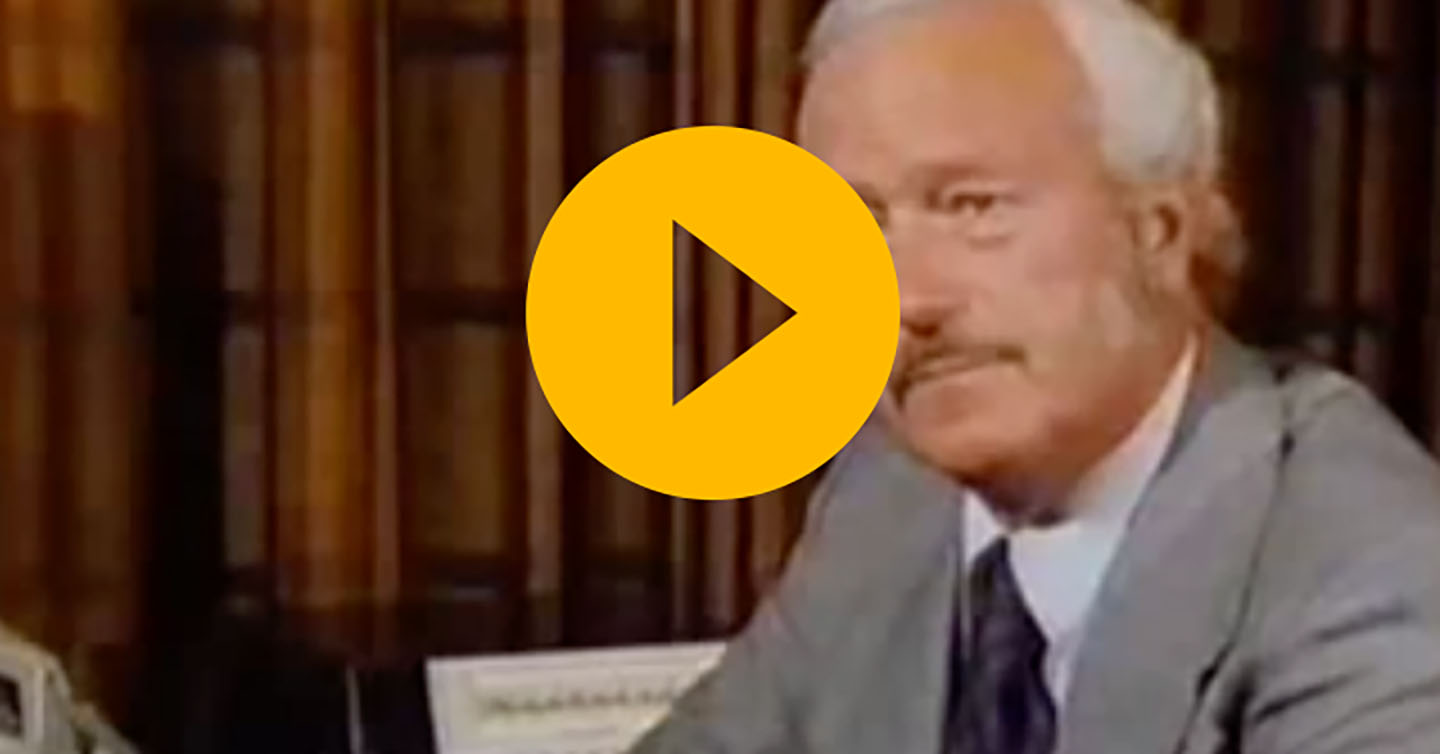 The secret life of Colin Chapman