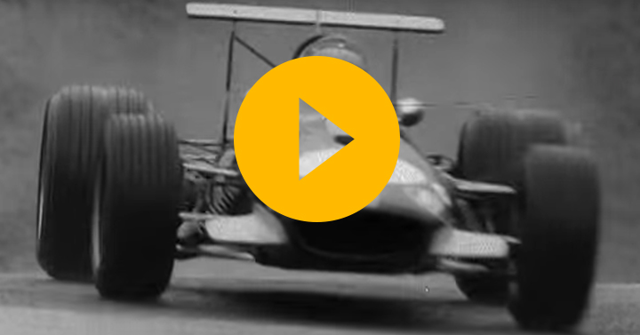 Watch: Germany's five greatest races