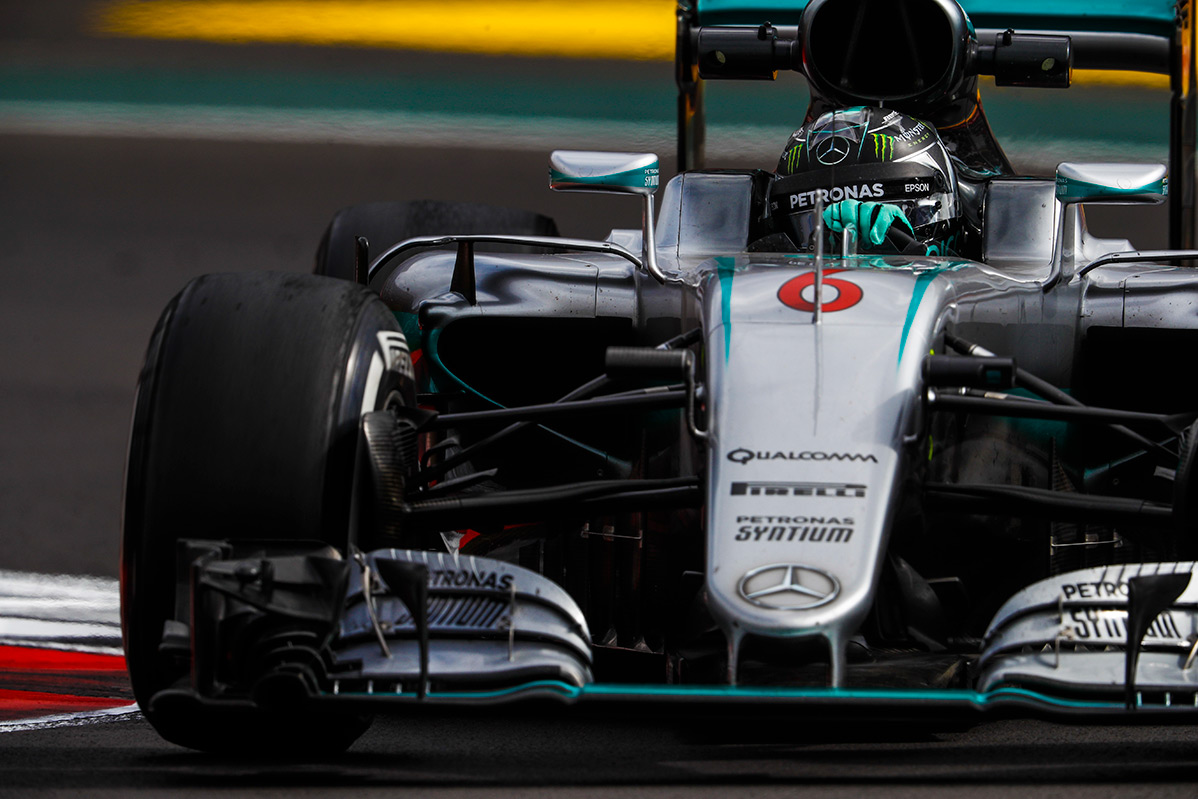 Has Ferrari just handed Mercedes the 2017 F1 title?