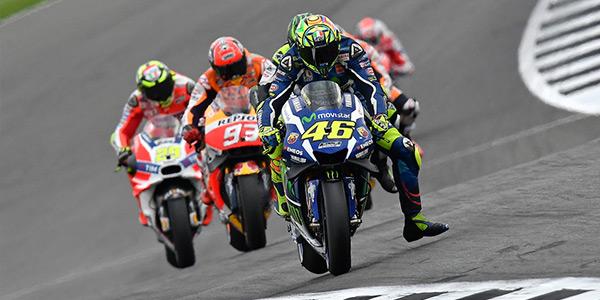 How MotoGP engine-braking control works