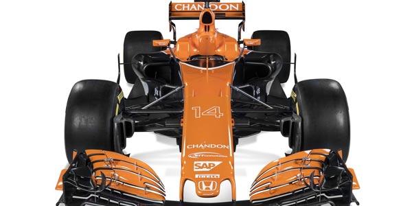 McLaren's 2017 prospects