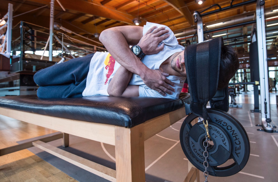 Updated: Uncovering F1's new fitness challenge