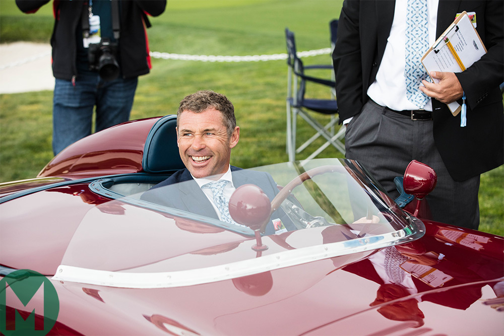 Submit your questions for Tom Kristensen