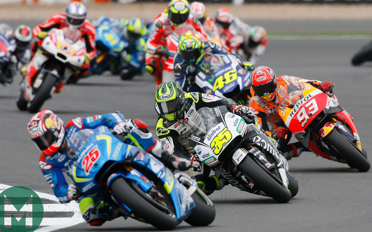 How Formula 1 can learn from MotoGP