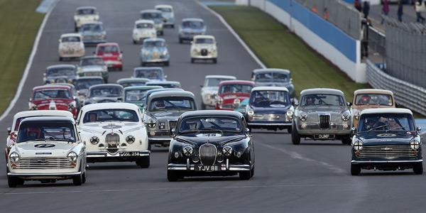 Historic racing's hidden gems