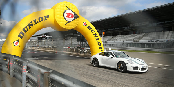 Nürburgring at 90: A lap with a local