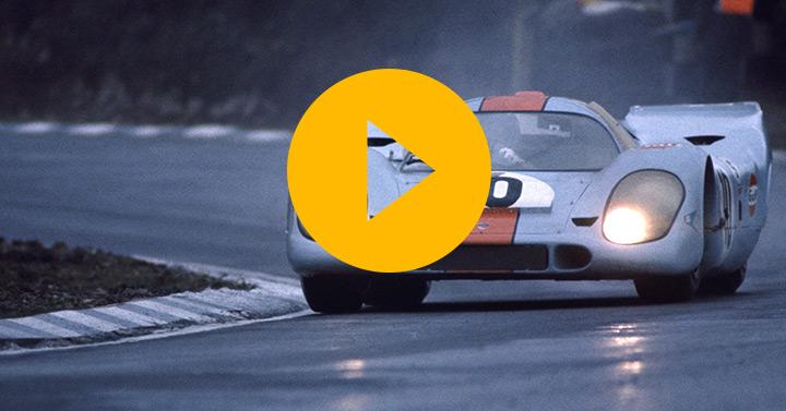 1970 Brands Hatch 1000kms