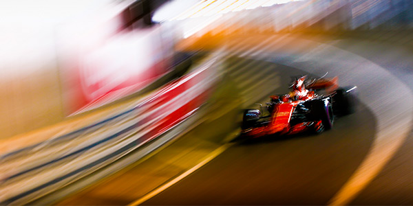 Jenson Button's 'easy' return