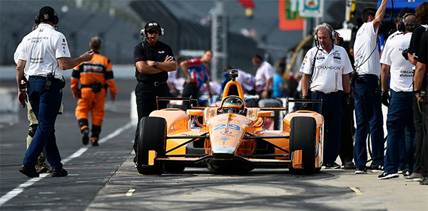 Indy 500 debrief – what we've learned so far