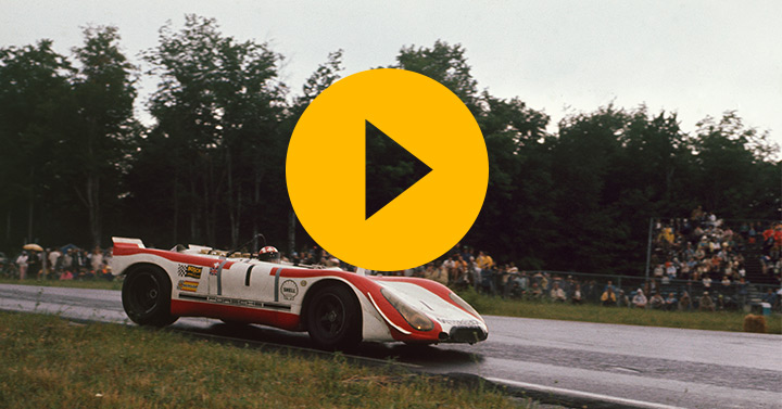 From the archive: Redman and Siffert conquer the Glen