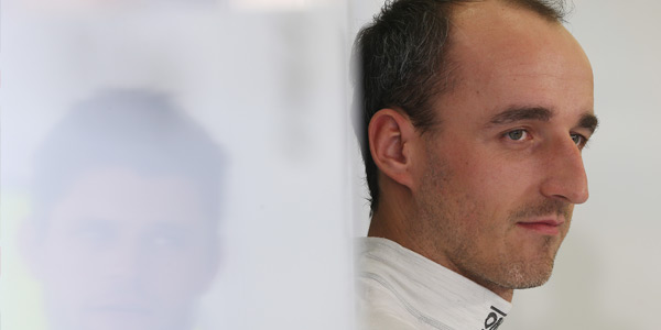 Kubica comeback on the cards?