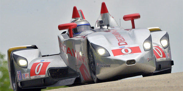 Panoz to return to Le Mans