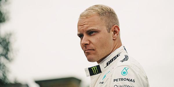 F1's dark horse