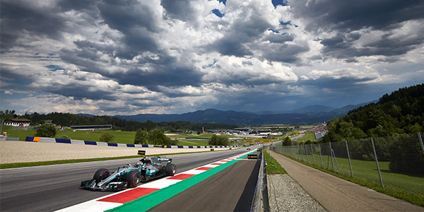 Driver insight with Karun Chandhok: Austrian Grand Prix