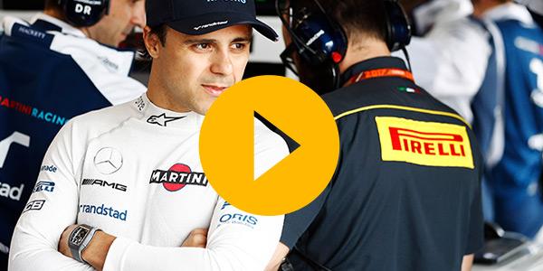 Felipe Massa: A career in retrospect