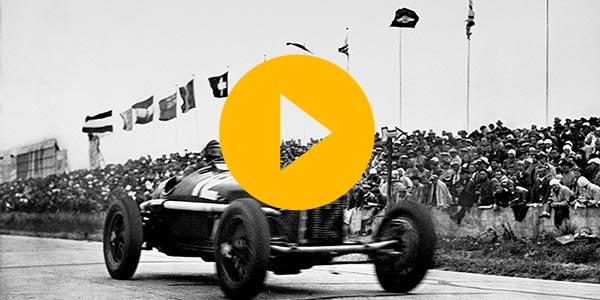 The car that beat Hitler