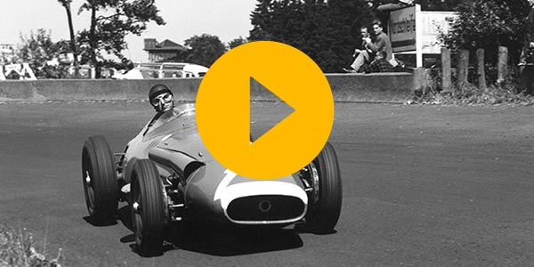 On this day: Fangio's swansong