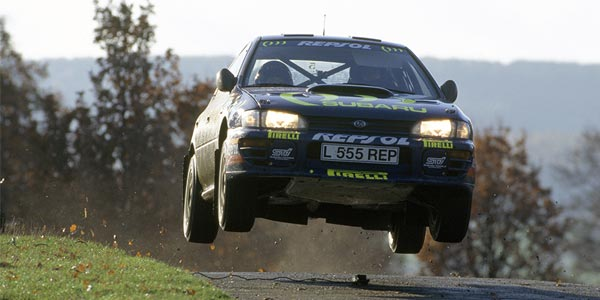The long and the short of rallying's problem