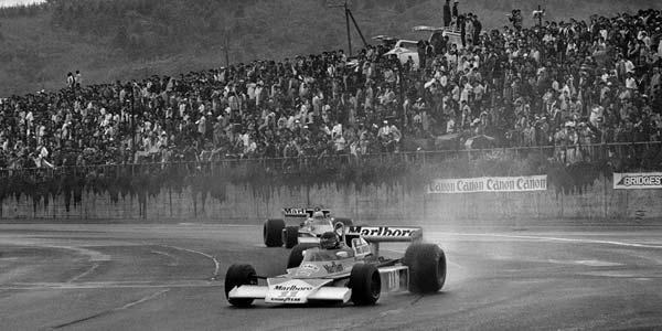 Classic Japanese Grands Prix